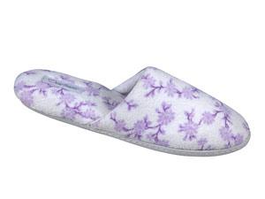 Dearfoams Terry Closed Toe Scuff Women\'s Slippers Review