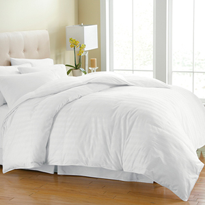 JC Penney Home Down Alternative Luxury Comforter (Polyester Fill ...