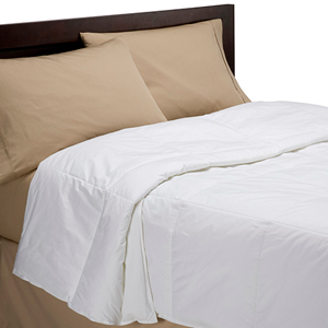 target woolrich 240 thread count alternative down comforter