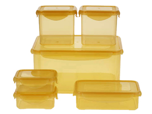 Oso Fresh Containers Food Storage
