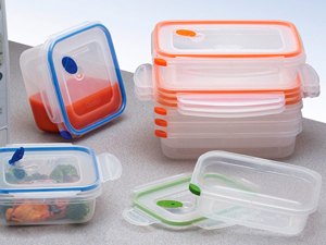 Sterilite Ultra Seal Food Storage