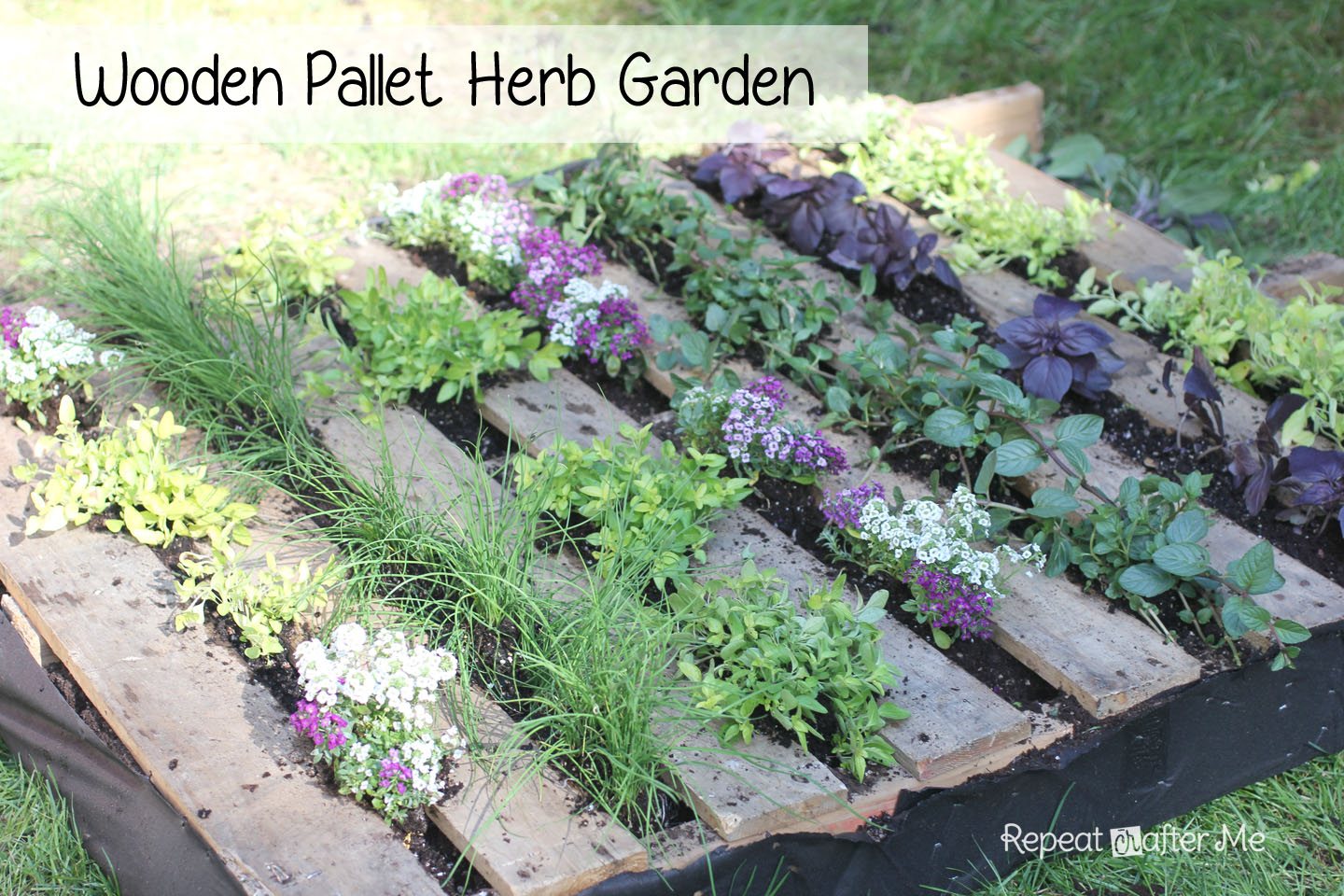 Garden Ideas With Pallets garden pallet diy - pallet project ideas