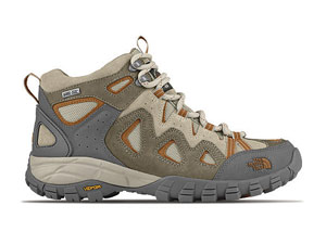 The North Face Vindicator Mid GTX Hiking Boots Review