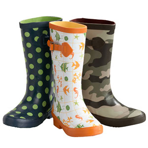 LL Bean Wellies Rain Boots Review