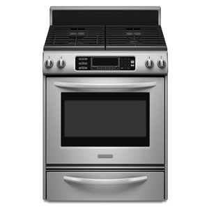 Kitchenaid Model Kgrs807sss