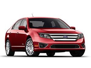 2011 ford fusion hybrid. July 2011. Fuel-Efficient Cars  sc 1 st  Good Housekeeping & 16 Best Fuel Efficient Cars 2015 - Car Reviews markmcfarlin.com