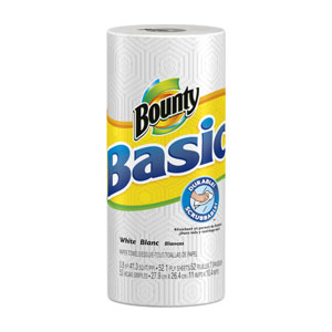 Bounty  X More Absorbent Paper Towels Review   flashclix Video Portal paper towels testing table