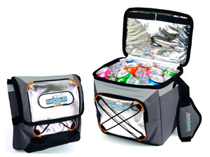 arcticzone 18 can icecold collapsible cooler  sc 1 st  Good Housekeeping & 10 Best Coolers Tested - Top Food Cooler Reviews Aboutintivar.Com