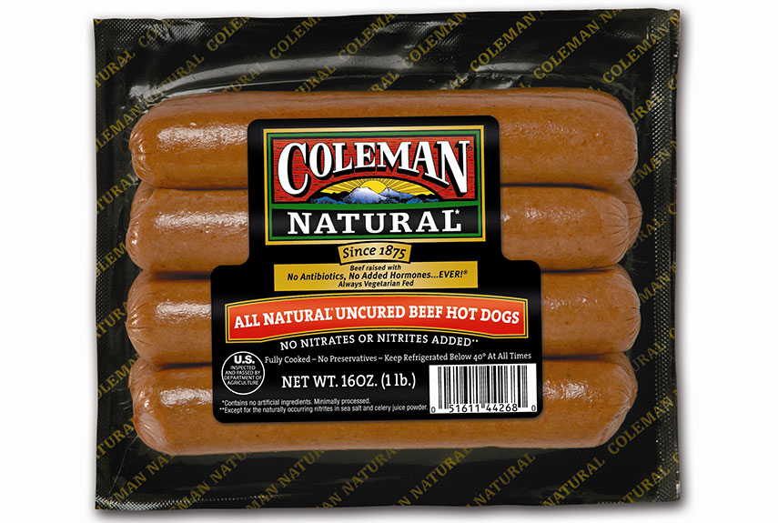Coleman Natural Foods Reviews