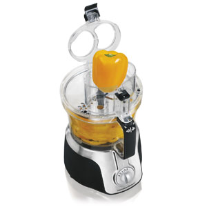 How To Put A Black And Decker Food Processor Together