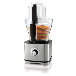 Best i test food processor