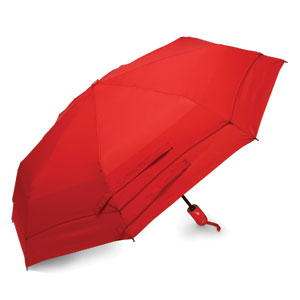 The Samsonite Windguard Auto/open close Umbrella