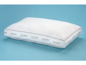 sleep for success pillow by doctor james b maas