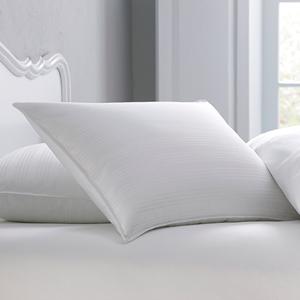 restoration hardware goose down pillow