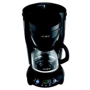 Good Housekeeping Coffee Maker Ratings : Mr. Coffee Grind & Brew Coffeemaker Review