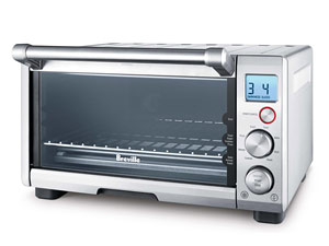 Breville Smart ToasterOven BOV800XL Review