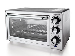 Wisco Wisco620 Commercial Convection Counter Top Oven Silver