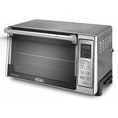 Delonghi Digital Convection Toaster Oven Do2058