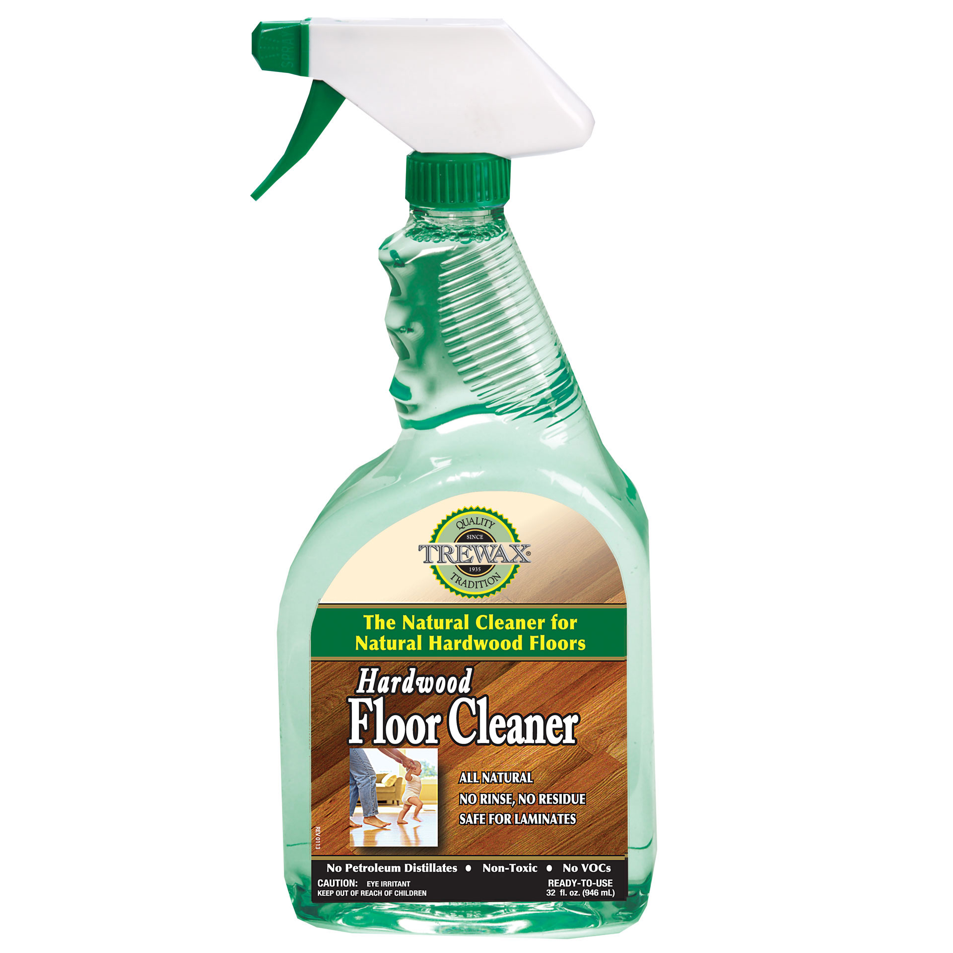 Trewax hardwood floor cleaner review for Hardwood floor cleaner