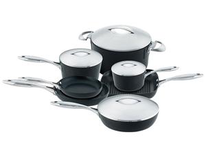 Professional titanium cookware quality