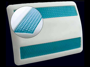 Carpenter TheraGel Pillow by Isotonic Review
