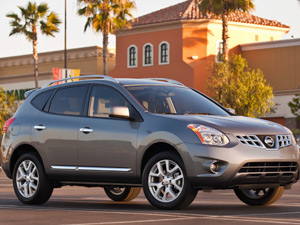 2012 nissan rogue 2 5 sv awd review. Black Bedroom Furniture Sets. Home Design Ideas