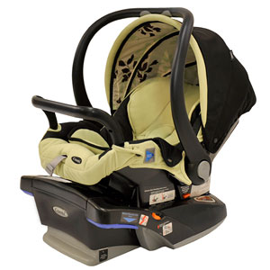 Combi Shuttle Infant Car Seat Black