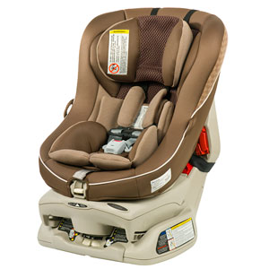 Combi Zeus  Convertible Car Seat Review