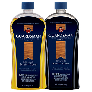 Guardsman Furniture Touch Up Kit Review