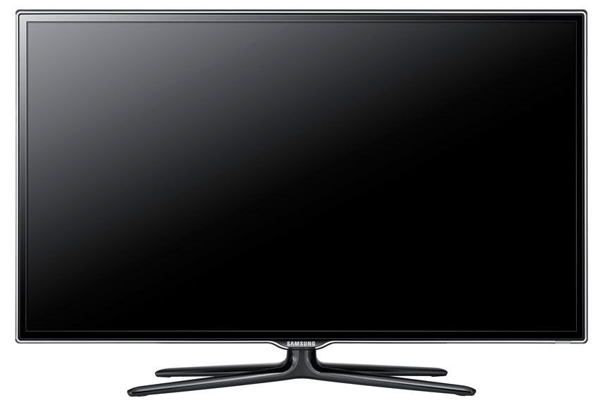 samsung un55es6500f 55 inch internet tv review. Black Bedroom Furniture Sets. Home Design Ideas