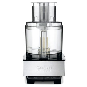 How To Assemble Cuisinart Food Processor