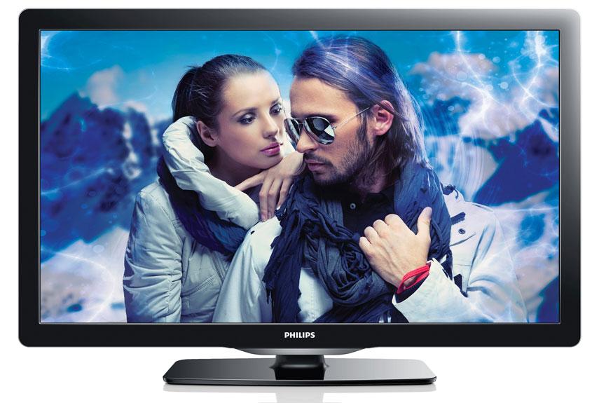 philips 40pfl4907 f7 40 inch internet tv review. Black Bedroom Furniture Sets. Home Design Ideas