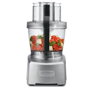 Cuisinart Elite Collection 14 Cup Food Processor Fp 14dc
