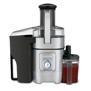 cuisinart juice extractor cje