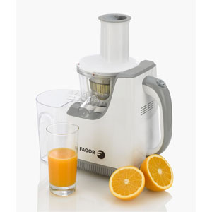 Fagor Slow Juicer # 670041650 Review