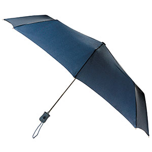 Hammacher Schlemmer Wind Defying Packable Umbrella Review