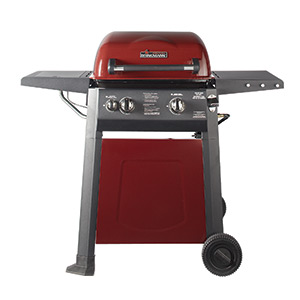 Brinkmann Ranger 2-Burner Gas Grill #810-4220-5 Review