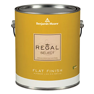 Benjamin Moore Regal Select Paint Review