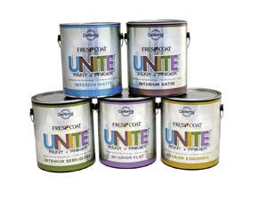 California Paints Fresh Coat Unite Paint Primer In One Review