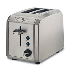 Waring Pro Professional Two Slice Toaster 2 Slice WT200 Review