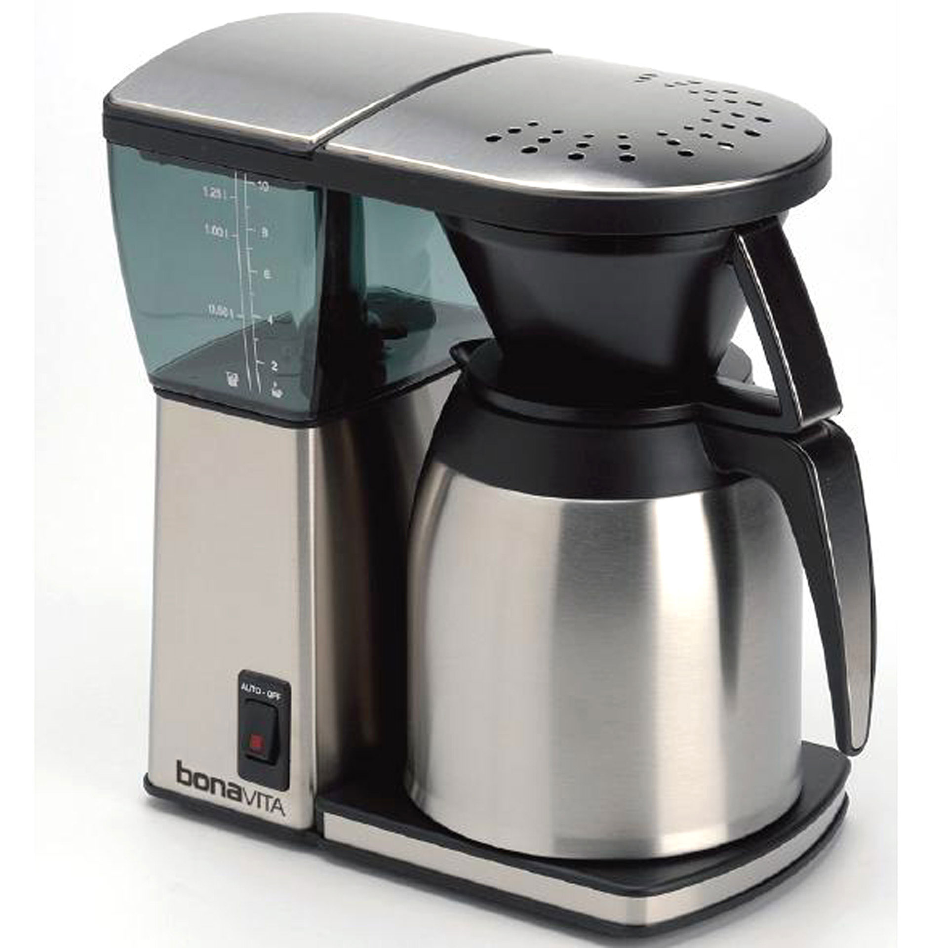 Bonavita 8-Cup Coffee Brewer With Thermal Carafe #BV 1800TH Review