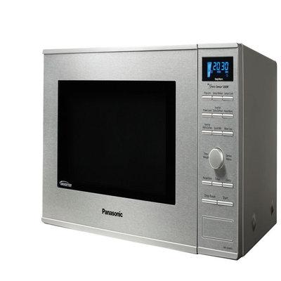 Panasonic The Genius Sensor 1200w Nn Sd681s