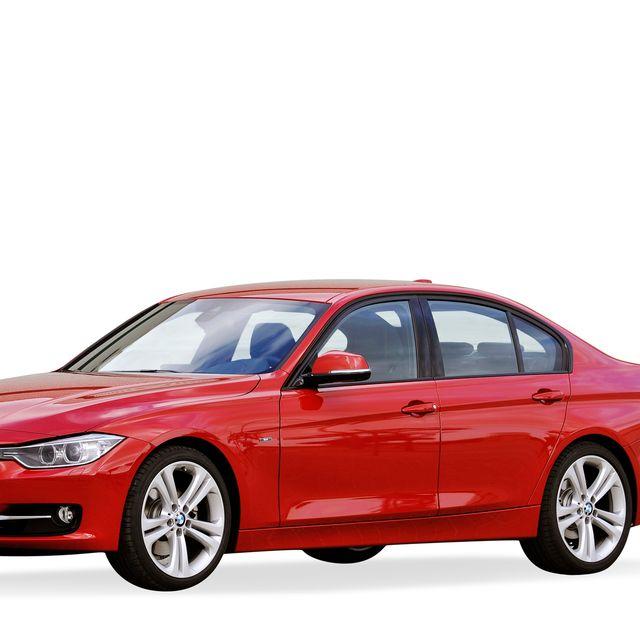 BMW I Sedan Review - Bmw 328 sedan