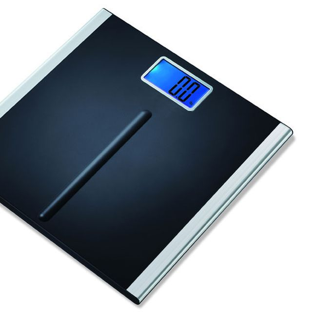 EatSmart Precision Premium Digital Bathroom Scale Review - Digital vs analog bathroom scale