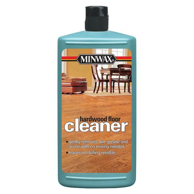 Minwax Hardwood Floor Cleaner