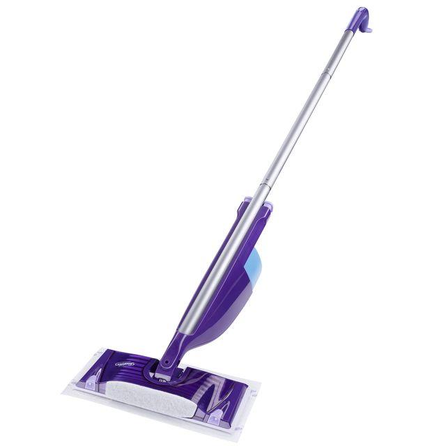 Swiffer Wet Jet Wood Floor Cleaner