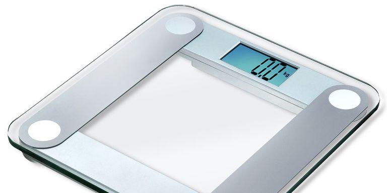 eatsmart precision digital bathroom scale review