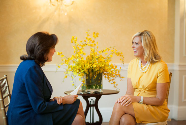 ann romney 2012 interview