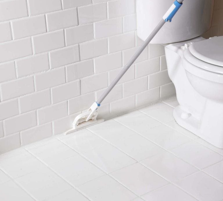 What to use to clean tile floors