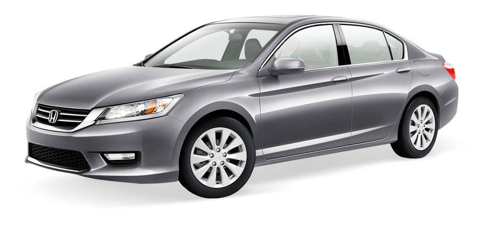 Best Family-Friendly Sedans - Four-Door Car Reviews  sc 1 st  Home Design & 7 Precautions You Must Take Before Attending 4 Door Car | 4 door ... pezcame.com